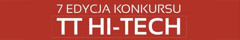 Konkurs TT Hi-Tech